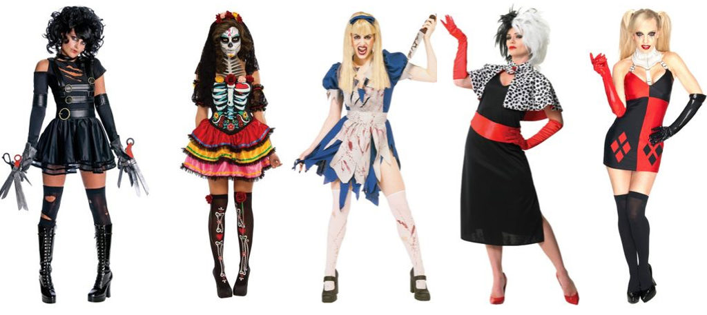 Images Argos  sc 1 st  White Rose Centre & Dare to dress up this Halloween - White Rose Centre
