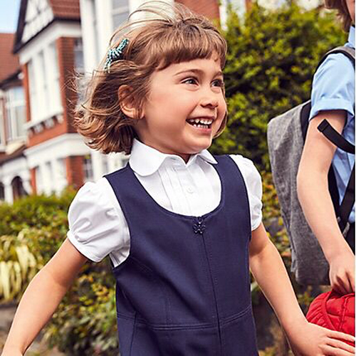 Save on schoolwear & tear